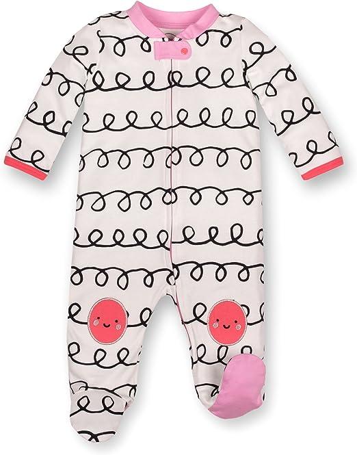 Boy Unisex Footed Sleeper LAMAZE Organic Baby Girl Sleep n Play