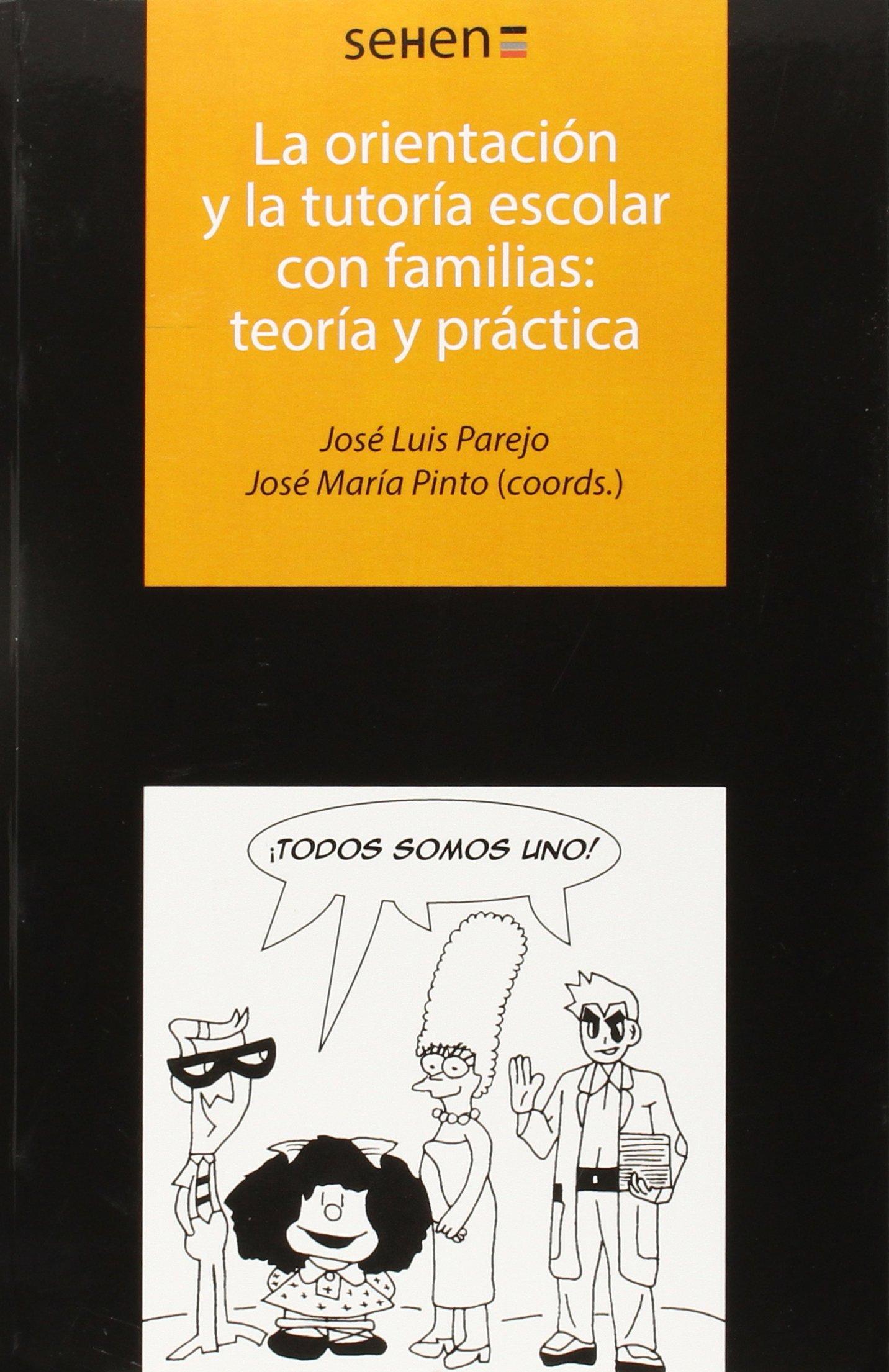 Download La orientación y la tutoría escolar con familias: teoría y práctica PDF