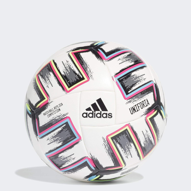 Adidas UNIFO COM - Pelota: Amazon.es: Deportes y aire libre