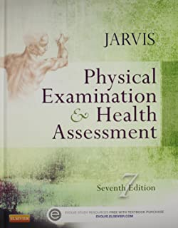 Physical examination and health assessment 9781455728107 medicine health assessment online for physical examination and health assessment access code and textbook package fandeluxe Gallery