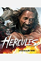The Art and Making of Hercules: The Thracian Wars--A Newmarket Pictorial (Pictorial Moviebook) Kindle Edition