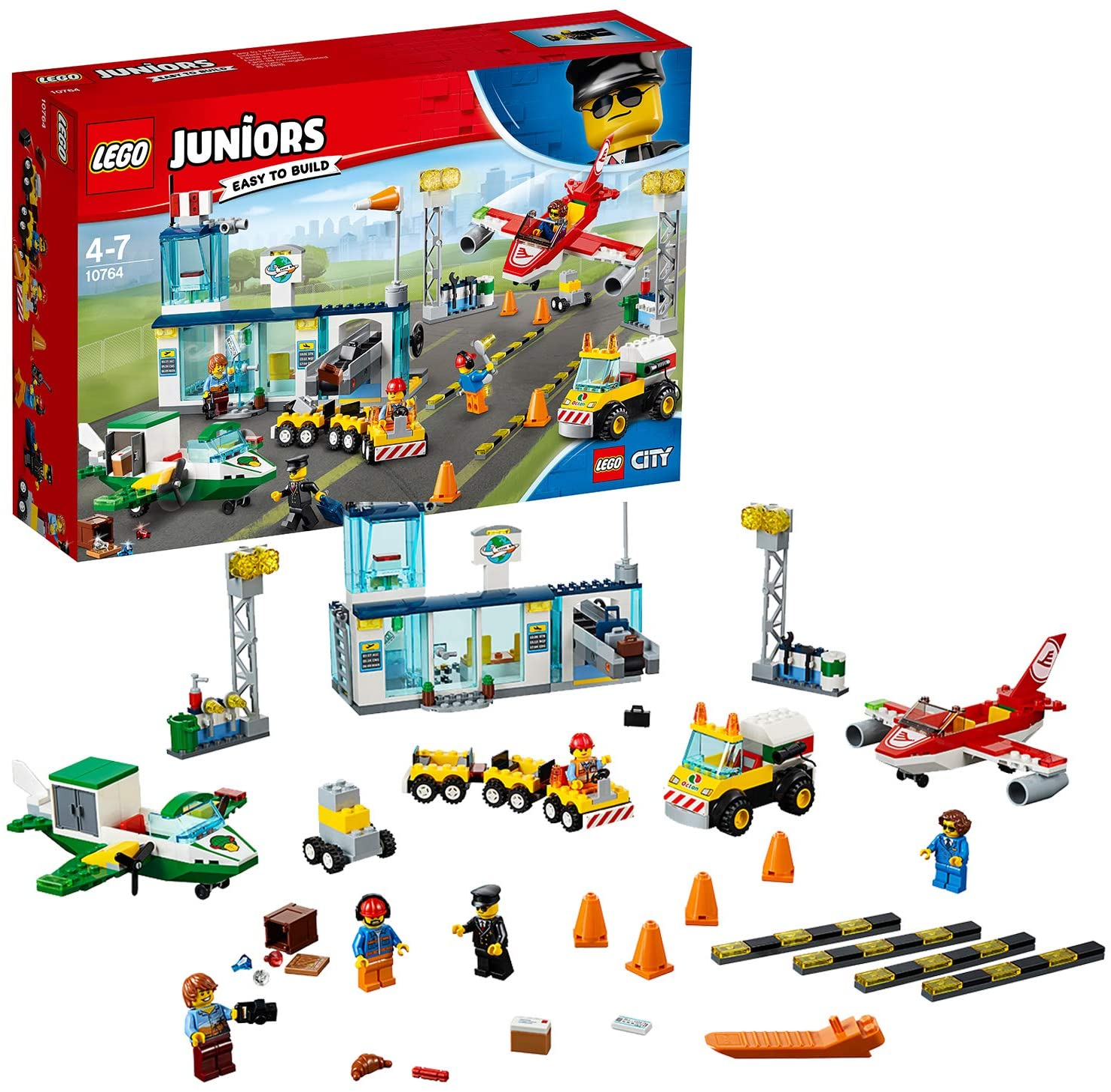 LEGO Juniors Set