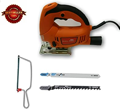 TOOLS CENTRE Gb jigsaw+2blades+hacksaw frame featured image