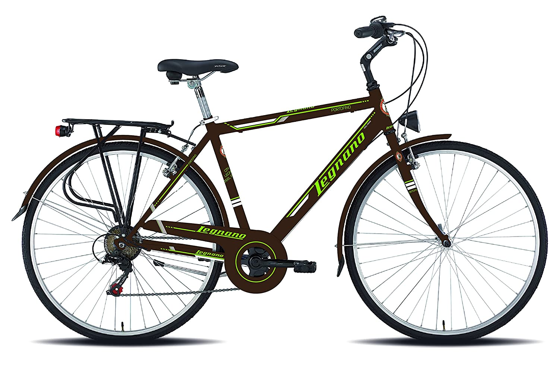 Legnano Ciclo 480 Portofino City Bike Uomo