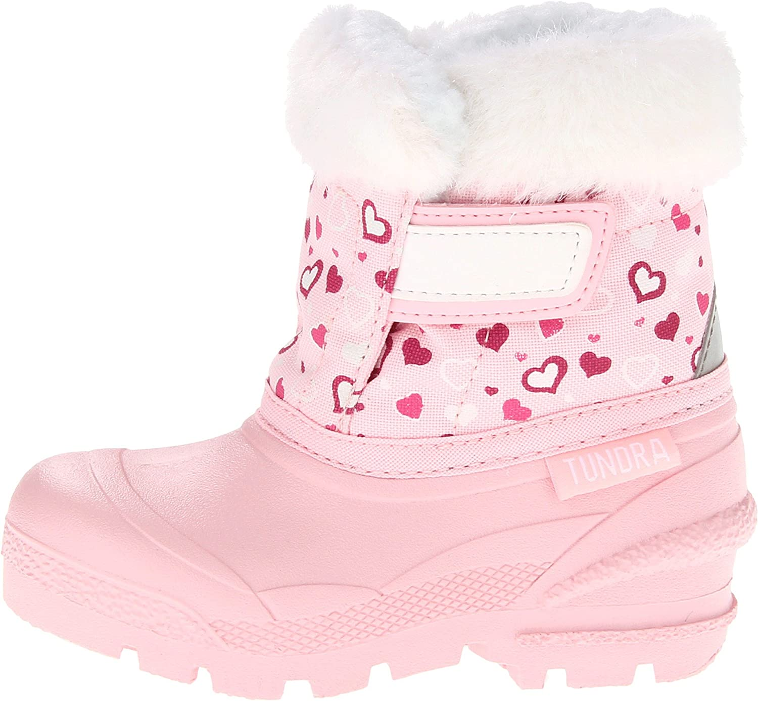 Toddler Tundra Smile Winter Boot