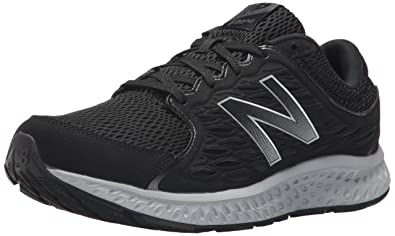 New Balance Men's 420 V3 Black Running Shoes - 7 UK/India (40.5 EU ...