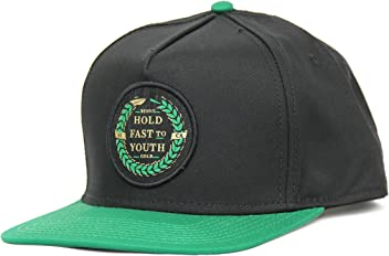Benny Gold Hold Fast to Youth Snapback Hat d5804c132588