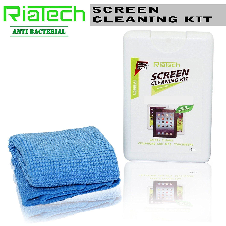 RiaTech KCL-1054 2 in 1 Anti Static LCD Scree..