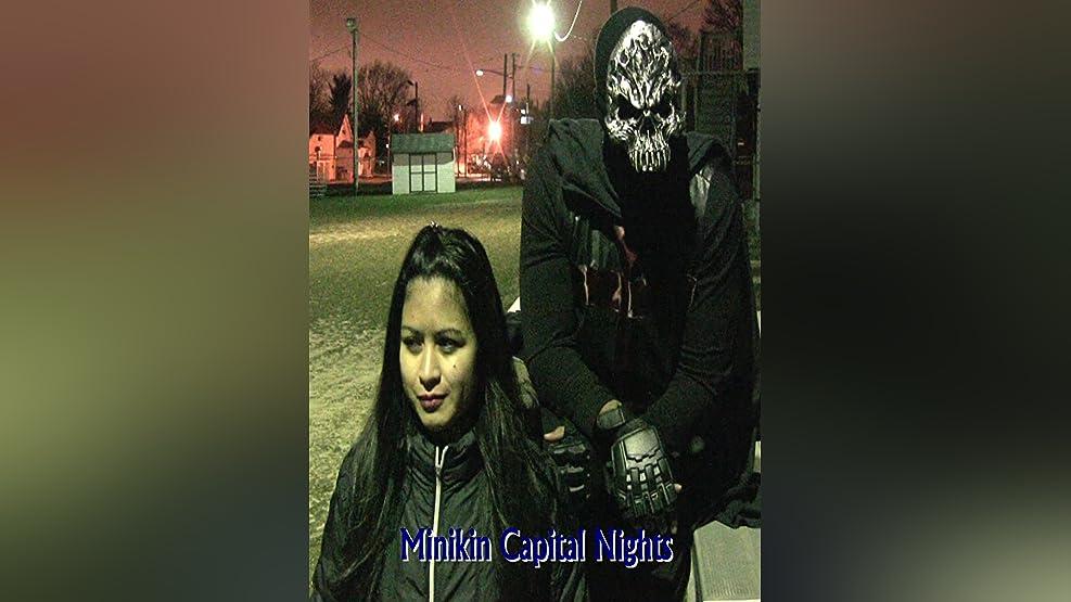 Minikin Capital Nights