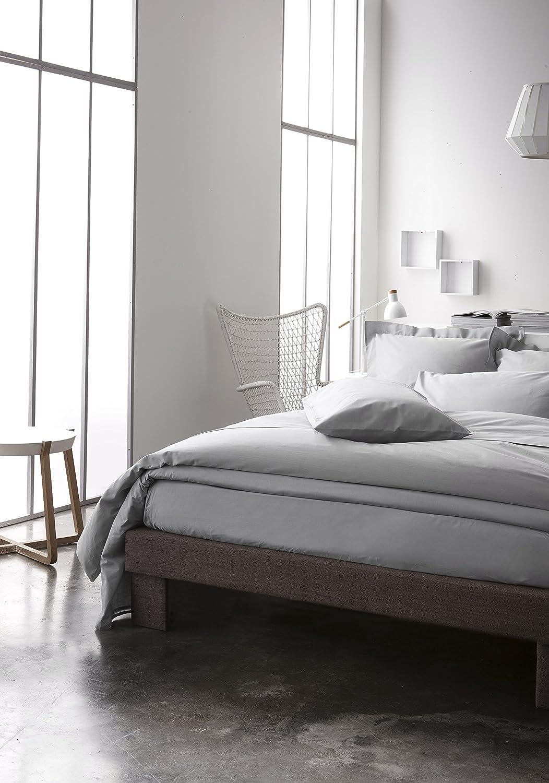 Taie dOreiller 75x75  Percale TODAY Premium Mastic 100 /% Coton