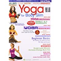 Yoga for Body Slim