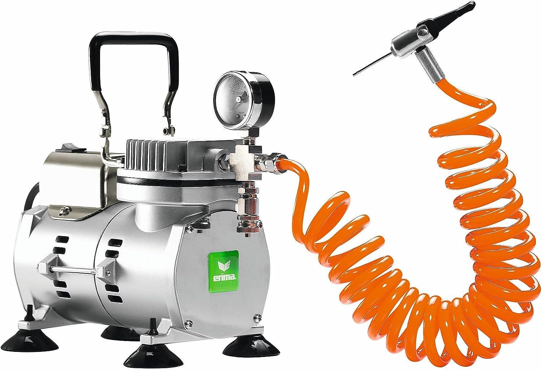 erima Kompressor - Bomba eléctrica para Acampada