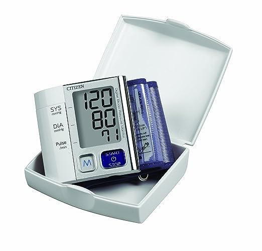 Amazon.com: Veridian Healthcare Smartheart Automatic Ultra Slim Blood Pressure Wrist Monitor: Health & Personal Care
