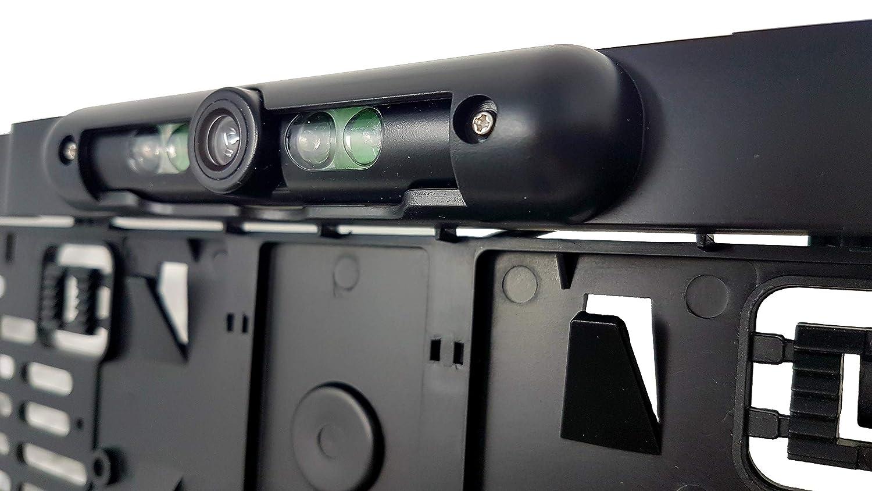 Pro User 16258 TPMS2 Reifendruckkontrollsystem f/ür 2 Reifen bis zu 9 bar