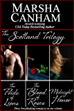 The Scotland Trilogy