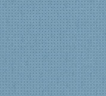 Designdschungel by Laura N Vliestapete Tapete Unitapete 10,05 m x 0,53 m blau Made in Germany 342436 34243-6