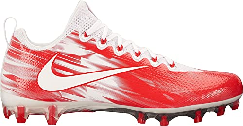 a9a481e2df0 Nike Men s Vapor Untouchable Pro Lacrosse Cleats (8.5
