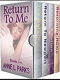 Return To Me Series: Books 1-4: Return To Me Series Boxset
