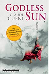 Godless Sun (German Edition) Kindle Edition