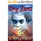 Day Zero: A Lourdes Garcia-Smith Novel