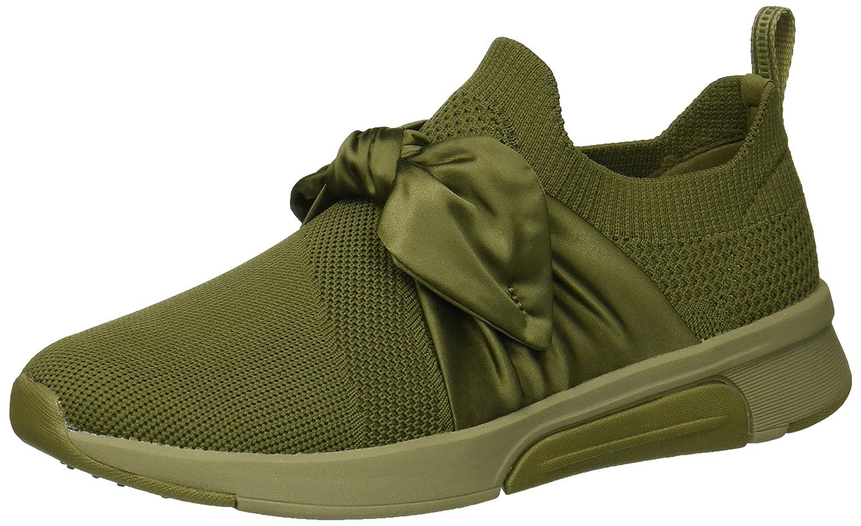 Mark Nason Women's Debbie Sneaker B07BXN4P5T 7.5 B(M) US|Olive