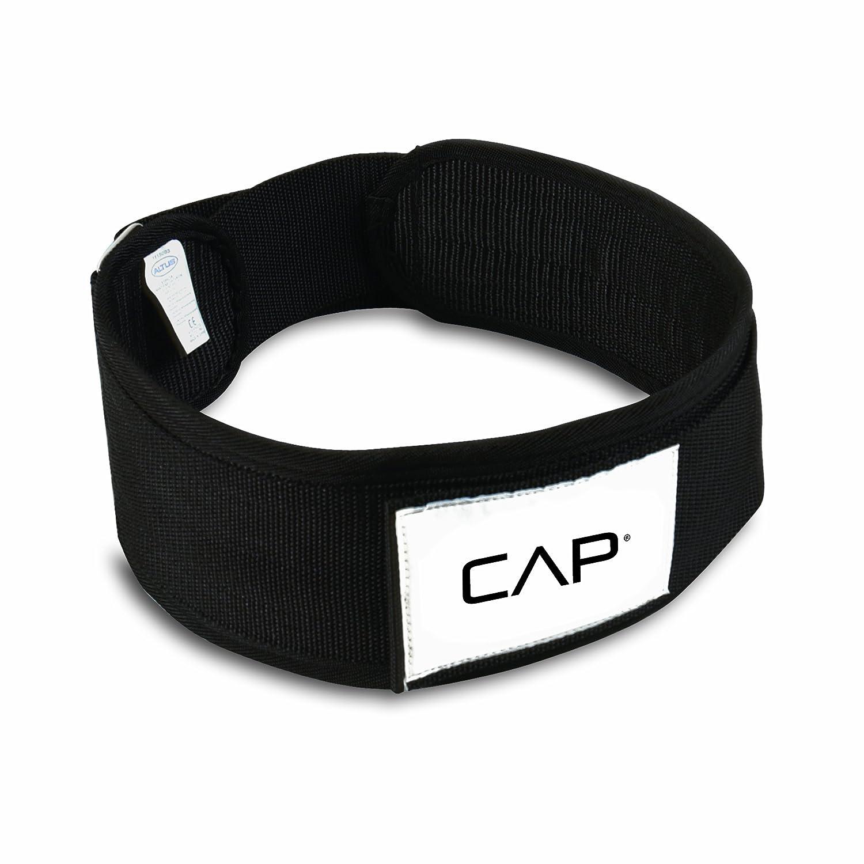CAP Barbell Nylon Weight Lifting Belt