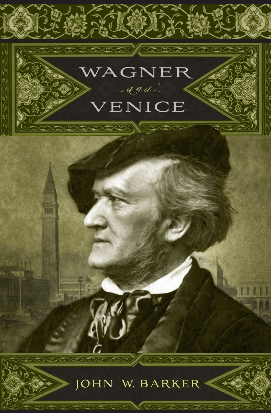Download Wagner and Venice (Eastman Studies in Music) ebook