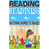 Reading Readiness, Matching Words Images (English Edition)