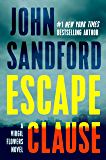 Escape Clause (A Virgil Flowers Novel Book 9)