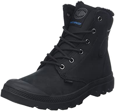 Amazon.com  Palladium Men s Pampa Sport Cuff WPN Rain Boot ... e23762774