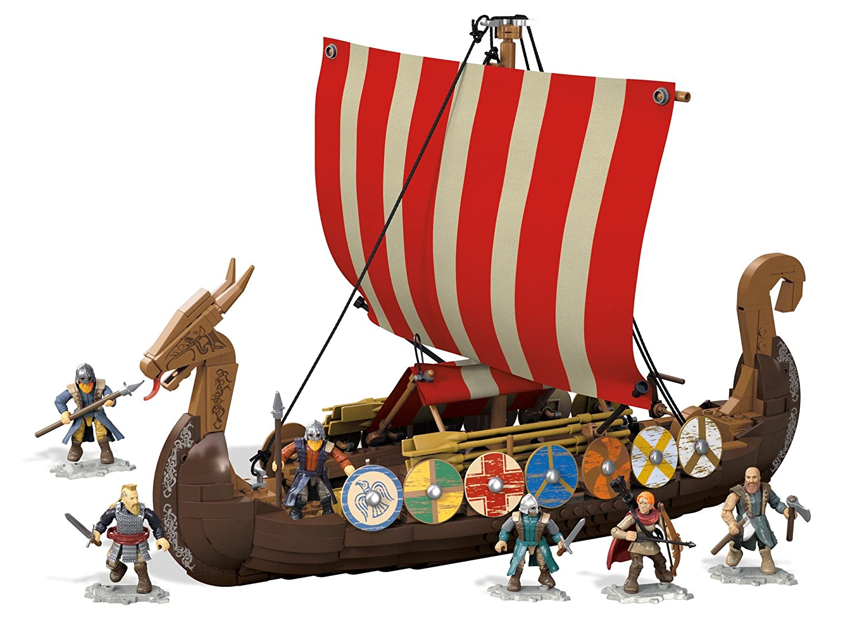 Image result for viking ship