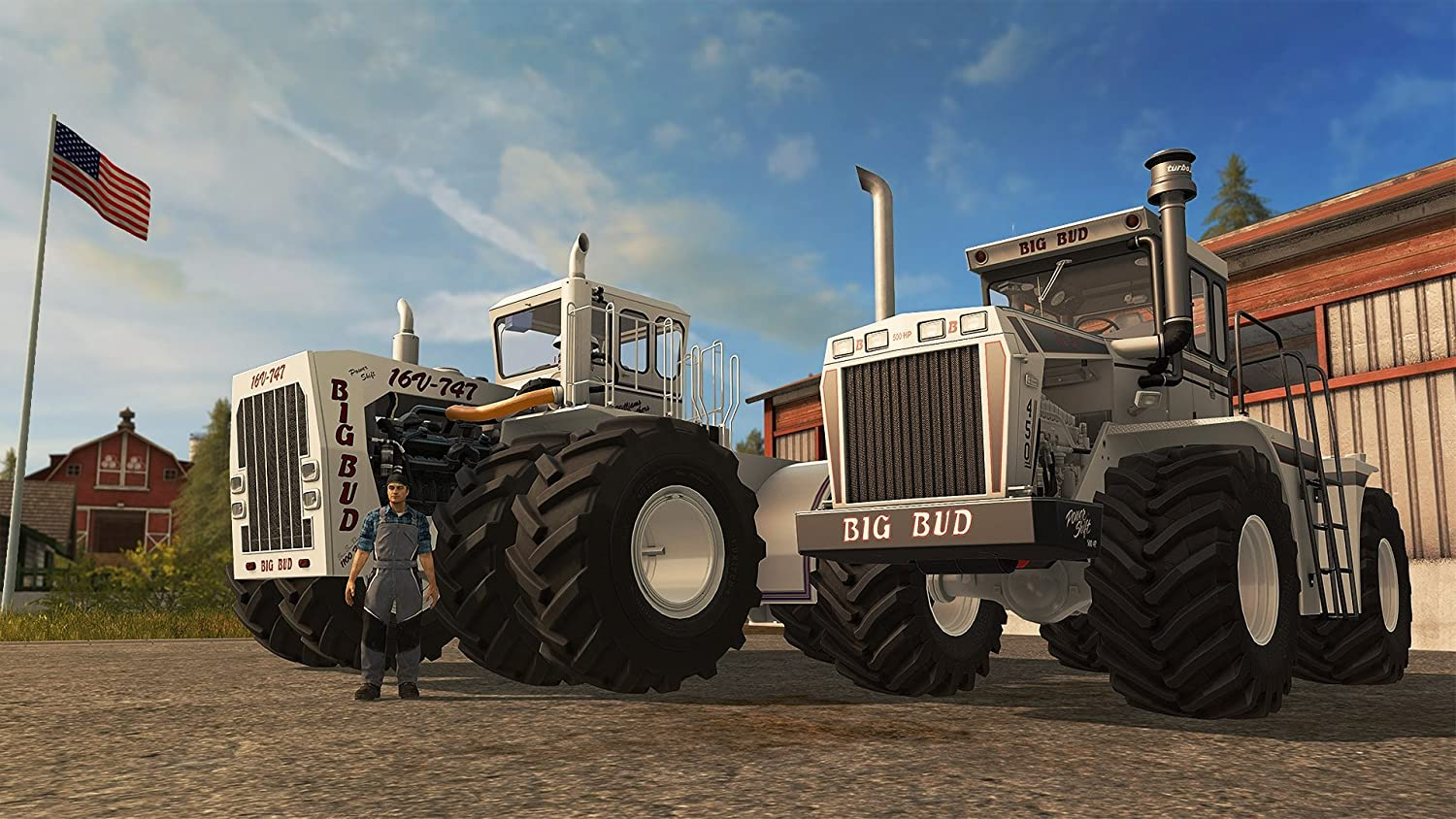 Farming Simulator 17 - Official Expansion 2: windows: Amazon.es: Videojuegos