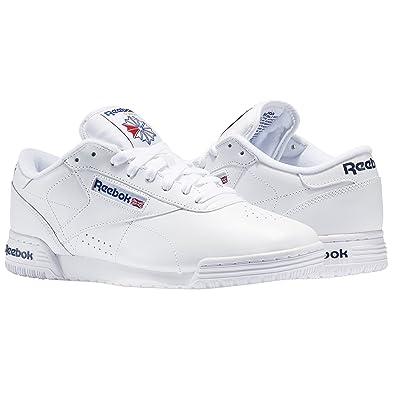 Reebok Ex o fit Lo Clean Logo Int, Baskets Homme
