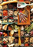 Schmidt - 58141 - Puzzle Classique - Pot-pourri De Cuisine - 1000 Pièces