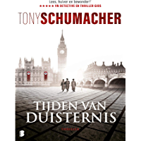 Tijden van duisternis: Engeland, 1946. de nazi's hebben de macht in handen. eén man riskeert alles om een kind te redden - en zichzelf. (John Rossett Book 1)