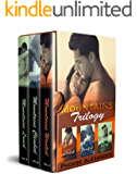 The Mountains Trilogy (Boxed Set)