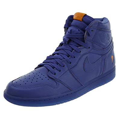 901f4c9fd6b NIKE Air Jordan 1 Retro Hi OG G8RD Mens Trainers AJ5997 Sneakers Shoes (UK  8.5