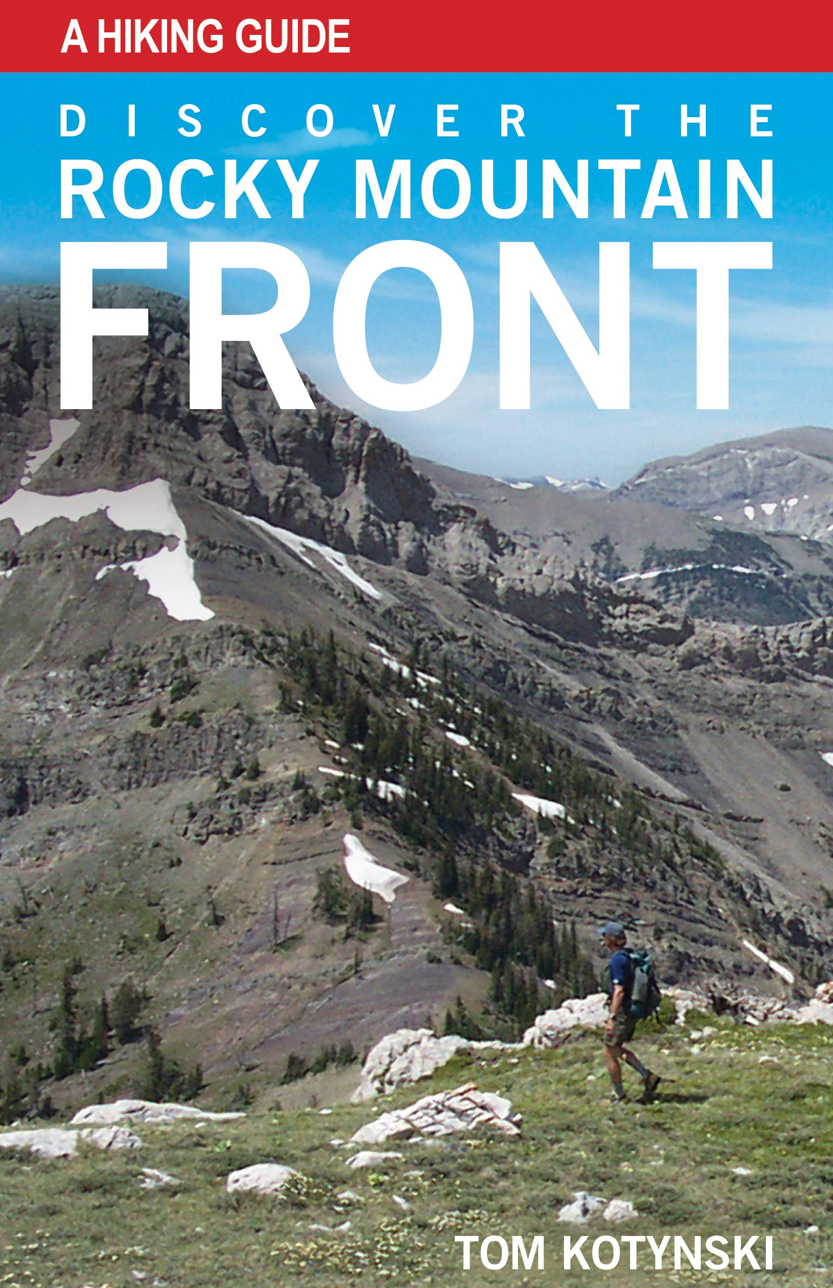 Discover the Rocky Mountain Front ebook