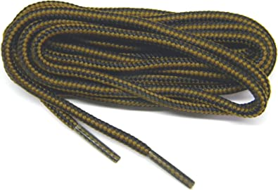 """Men Women Round Shoelaces Hiking Outdoors Skate Boot Laces 63/"""" Buy 2 Get 1 Free"""