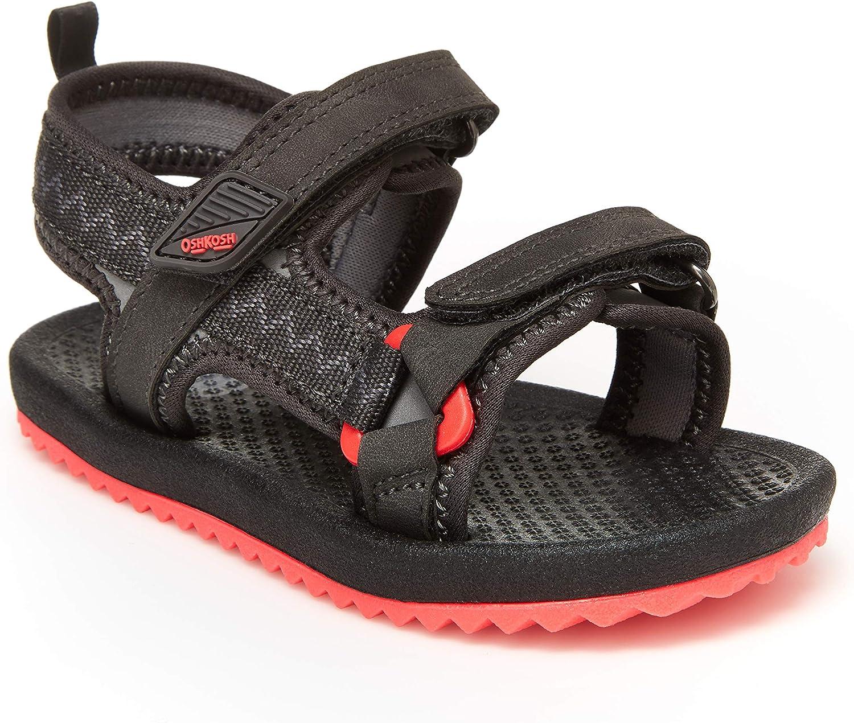 OshKosh BGosh Kids Harbor Sandal