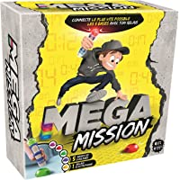 TF1 Games Mega Mission, 70251