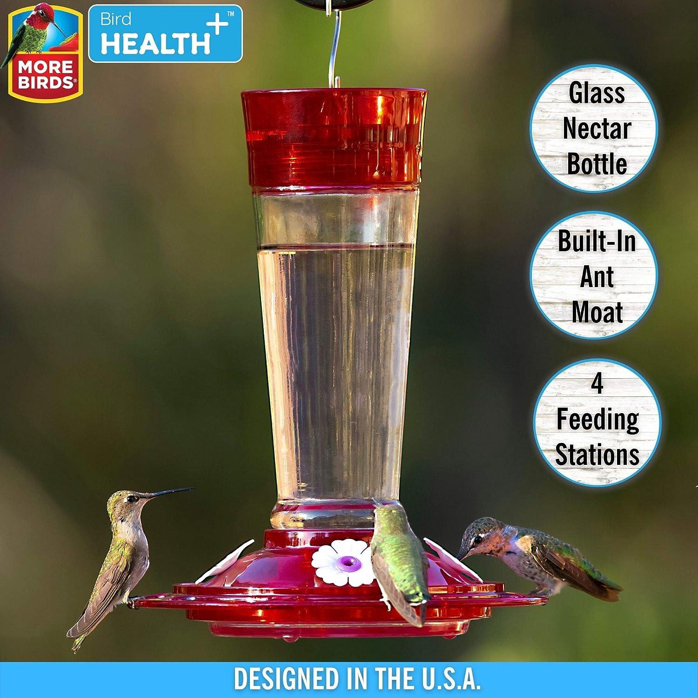 CLASSIC BRANDS 404 Hummingbird Bird Feeder