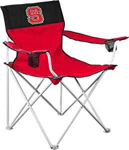 Logo Brands Officially Licensed NCAA Big Boy Chair, One Size