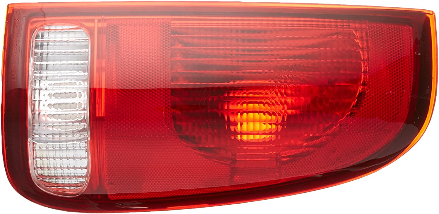 Eagle Eyes FR263-U000R Tail Light