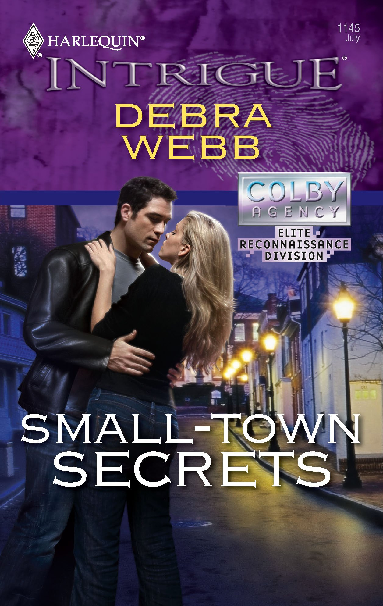 Small-Town Secrets: Debra Webb: 9780373694129: Amazon com: Books