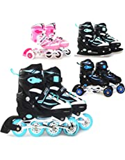 Amazon.co.uk  Inliners - Inline   Roller Skating  Sports   Outdoors 48fead2f8c7