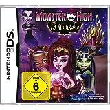 Monster High - 13 Wünsche [Software Pyramide] - [Nintendo DS]