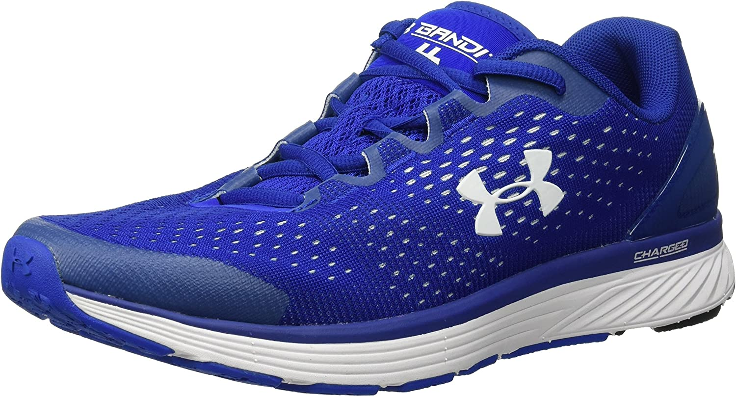 Under Armour Men s Harper Mid RM Running Shoe