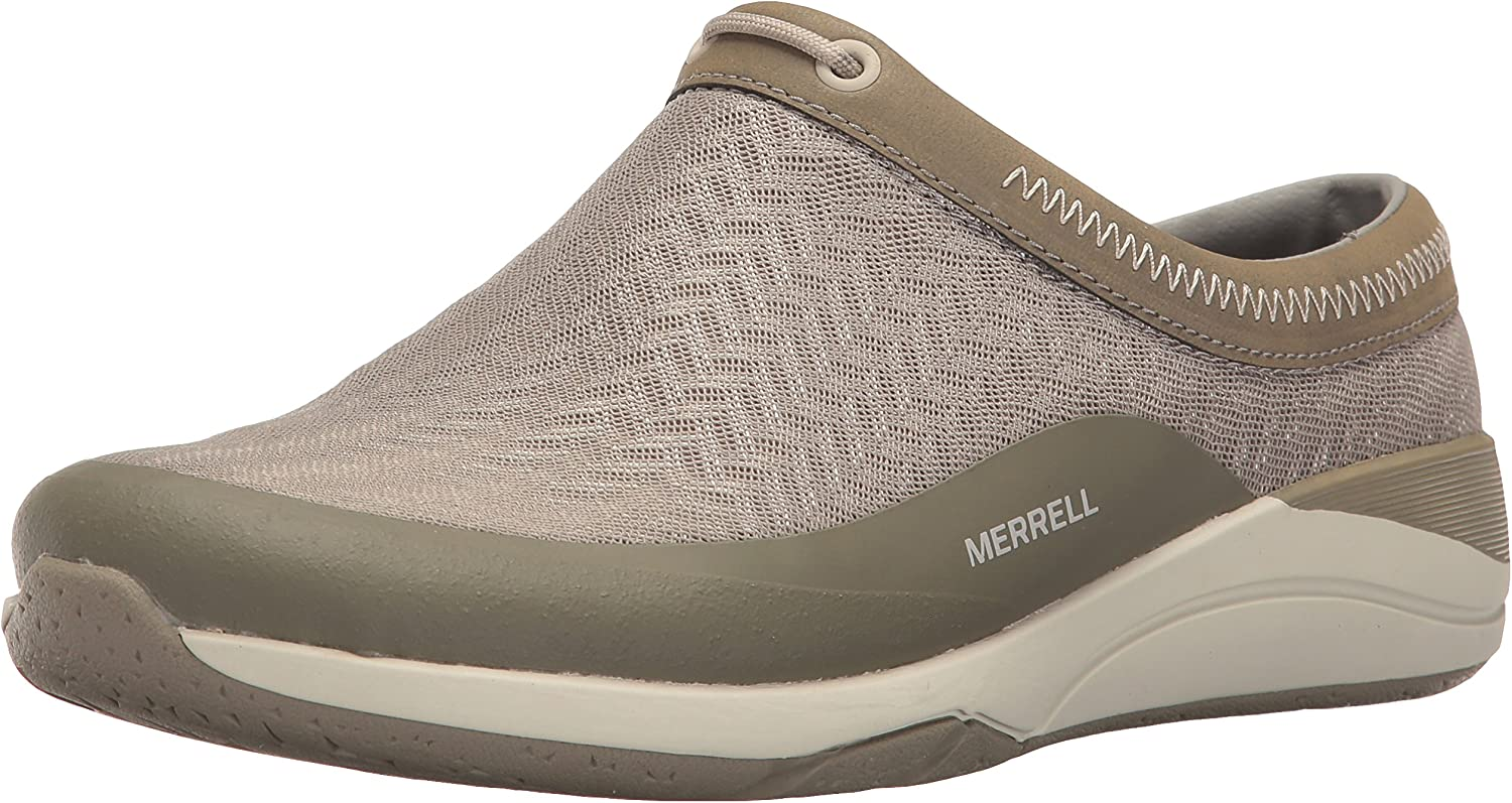 Merrell Women s Applaud Mesh Slide Hiking Shoe