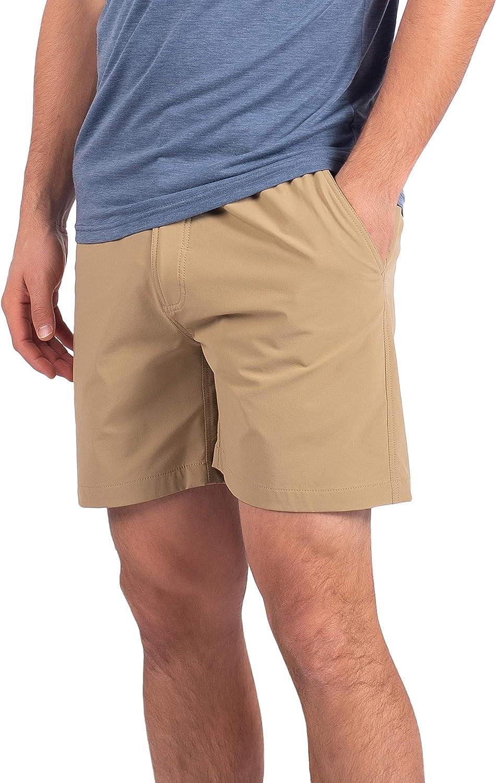 Southern Shirt Company Nomad Shorts 2.0 Short
